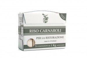 5x1 Carnaroli