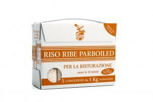 5x1 Parboiled