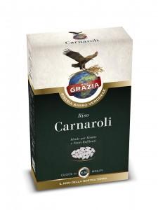 RISO GRAZIA Carnaroli