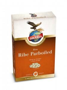 RISO GRAZIA Parboiled