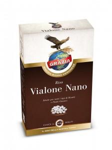 RISO GRAZIA Vialone Nano