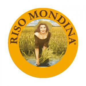 Logo Mondina Stilizzato